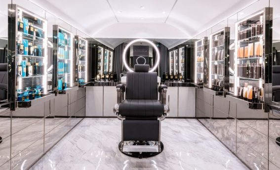 tom ford beauty store | london