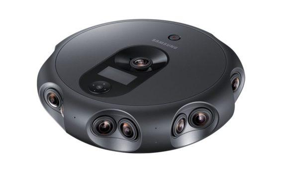 samsung has a new 3d camera