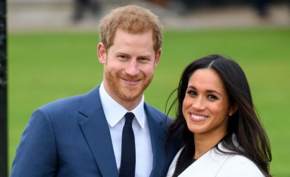 an artificial reason to tune into the royal wedding