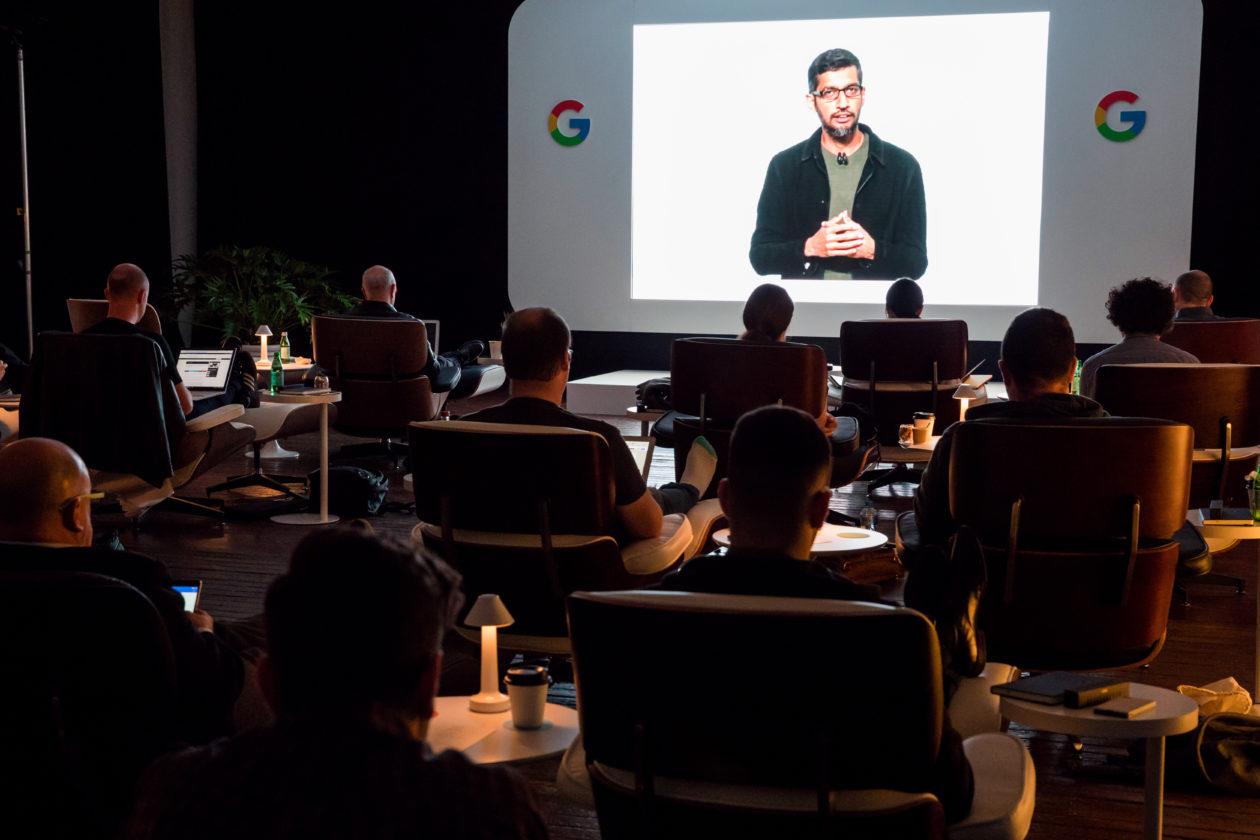 Google Pixel Australia 1