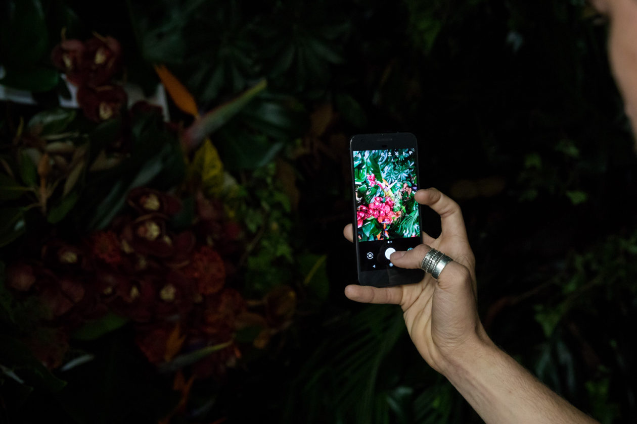 Google Pixel Sydney Launch 19 October Credit Daniel Boud 120