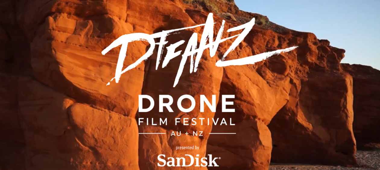 drone film festival
