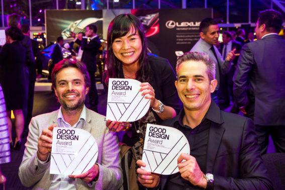 Good Design Awards 5