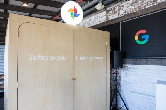 Google Pixel Australia 5