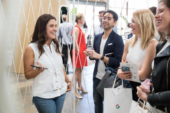 Google Pixel Australia Launch Event Sydney Credit Daniel Boud 15