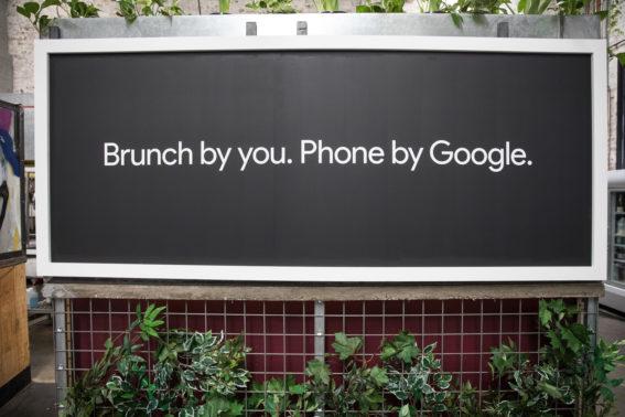 Google Pixel Sydney Launch 19 October Credit Daniel Boud 011