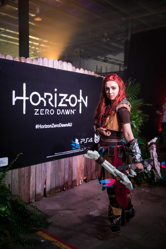 Horizon Zero Dawn Community Event Credit Anna Kucera 131