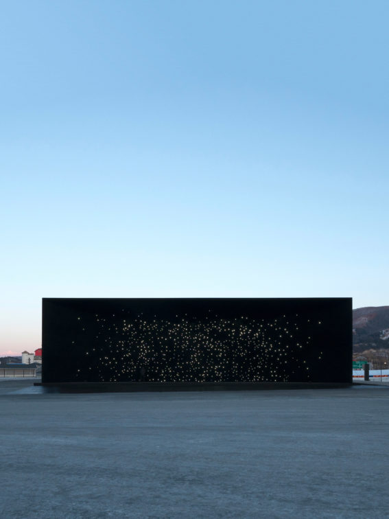 Asif Khan Pyeongchang Winter Olympics South Korea Architecture Dezeen 2364 Col 12
