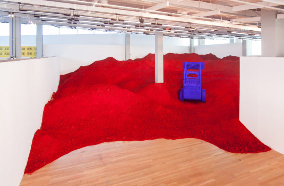 sense events anish kapoor 3