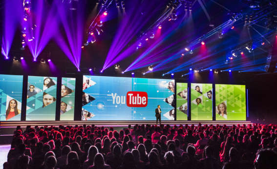youtube / brandcast 2016
