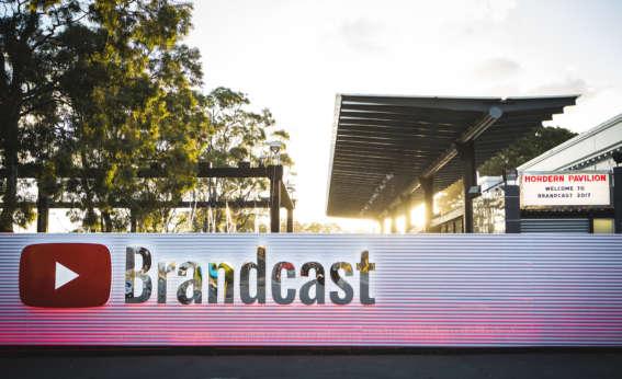 youtube / brandcast 2017