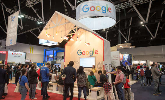 google / edutech